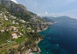 Amalfi Coast Private Boat Tour from Postiano, Praiano, Maiori. Positano, ITALY