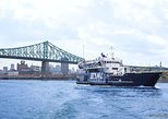 Crucero turístico guiado por Montreal. Montreal, CANADA
