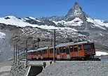 Zermatt to Mt Matterhorn and Mt Gornergrat Private Guided Tour. Zermatt, Switzerland