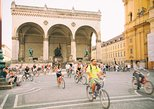 Munich 3-hour City Highlights Bike Tour, Munique, Alemanha