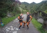 Small-Group Canyoning Experience in Baños de Agua Santa, Baños, ECUADOR
