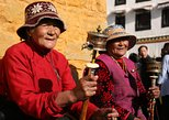 3-Night Essential Lhasa Tour. Lhasa, CHINA