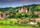 3-Day Explore Transylvania from Bucharest, Bucareste, ROMÊNIA