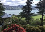 Dunedin City Highlights, Coast Train, Castle Garden Excursion. Dunedin y la peni­nsula de Otago, New Zealand
