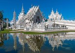 Join Tour One Day Chiang Rai , White Temple& Blue temple & Black House. Chiang Rai, Thailand