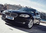 Private Malta Airport transfer up to 4 people, ,