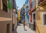 Charming villages: Villajoyosa & Altea. Alicante, Spain