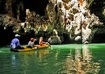 Hong by Starlight: Sea Cave Kayaking and Floating from Phuket. Phuket, Thailand