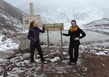 Excursión de un día a Chimborazo: Baños de Riobamba, Ecuador. Ba�os, ECUADOR