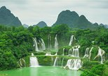 3-Day Ba Be Lake and Ban Gioc Waterfall Tour from Hanoi. Hanoi, Vietnam