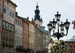 2-Day Small-Group Tour to Lviv from Kiev by Intercity Train, Kiev, Ucrânia