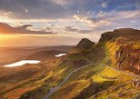 Ilha de Skye e Terras Altas da Escócia a partir de Edinburgh Small Group. Edimburgo, Escócia
