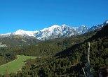 Viagem de 5 dias para os destaques de North Island e South Island na Nova Zelândia. Christchurch, NOVA ZELÂNDIA