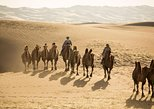 Gobi Desert in 4 Days. Ulan Bator, MONGOLIA