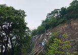 2-Day Danxia Mountain & Nanhua Temple Private Tour From Shenzhen By Bullet Train, Shenzhen, CHINA