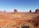 3-Day Las Vegas to Grand Canyon, Monument Valley, Antelope Canyon and Zion NP,