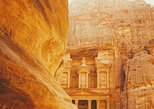 Treasures of Jordan Tour-7 Days Discover Petra & Dead Sea & Wadi Rum with Hotels, Aman, Jordânia