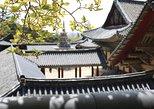 Private Gyeongju Tour: Seokguram Grotto, Bulguksa Temple. Busan, South Korea