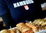 Eat like a Local : Hamburg Private Food Tour With Tastings, Hamburgo, Alemanha
