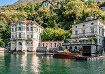 Lake Como & Lugano Day Trip from Milan, Milan, ITALIA