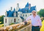 Epicurean Discovery Tour with Wine & Local Specialties, Chinon, FRANCIA