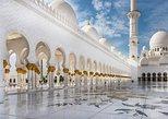 Abu Dhabi Full Day City Tour,