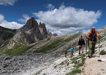 Guided Trekking in the Dolomites - Alta Via 1, Cortina d Ampezzo, Itália