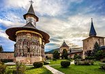 Private Tour from Bucharest to Bucovina the Land of Painted Monasteries, Bucarest, RUMANIA