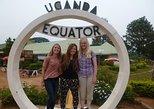 A Tour To Uganda Equator. Kampala, UGANDA