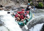 Whitewater Rafting Class III and IV. Monteverde, COSTA RICA