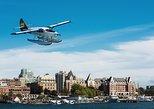 Vancouver to Victoria Seaplane Flight,