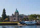 Victoria Panorama Seaplane Tour, Victoria, CANADA