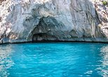 From Naples: Full-Day Capri Island and Blue Grotto Tour, Napoles, ITALY