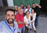 Excursão e degustação em adega de vinho Jerez. Cadiz, Espanha