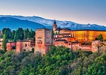 Day trip to the Alhambra from Malaga and Costa del Sol. Malaga, Spain