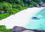 Wow Andaman Day Trip to Similan Islands from Phuket. Khao Lak, Thailand
