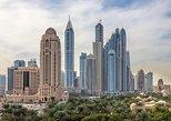 De Abu Dhabi à viagem turística do dia ao Dubai com guia,
