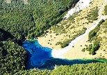 Blue Lake Express, Nelson, NOVA ZELÂNDIA