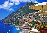 Salerno to Sorrento, Positano, Amalfi Private Shore Excursion. Salerno, ITALY