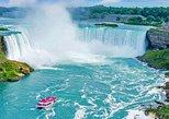 Recorrido de un día a las cataratas del Niágara desde Toronto, Toronto, CANADA