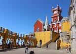Tour a Sintra, Cabo da Roca e Cascais excursão privada. Cascais, PORTUGAL
