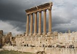 Private Anjar and Baalbek Tour from Beirut with Departure Ticket, Beirut, Líbano