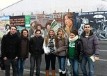 Official World Famous Belfast Taxi Tour. Belfast, Ireland