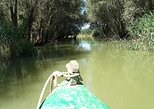 Private 3-Day Tour Danube Delta Birdwaching and Safari Experience from Bucharest,