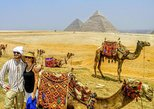 Tour de 10 días por el antiguo Egipto con crucero por el Nilo,