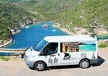 Cagliari: Amazing Corsica, French Island Private Tour. Cagliari, ITALY