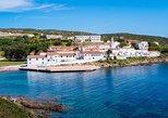 Cagliari: Amazing Asinara Island National Park Private Tour. Alghero, ITALY