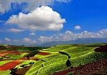 2 Days Kunming Dongchuan Red Land Photography Tour. Kunming, CHINA