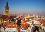 4-Day Private Tour in Transylvania from Bucharest. Bucharest, ROMANIA