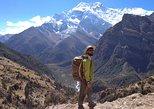 Aventura de senderismo por el circuito Annapurna en Nepal, Katmandu, NEPAL